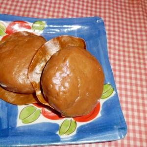 かんくろ餅(❤かんくろ団子❤)大分の郷土料理