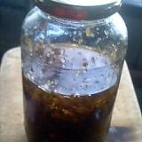 自家製☆食べるラー油