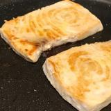 メカジキの塩麹焼き