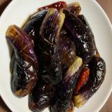 かんたん酢で簡単!茄子の煮浸し