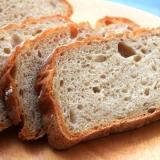 捏ねないパン(yoğrulmayan ekmek)