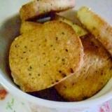 30分で☆トースターno紅茶クッキー