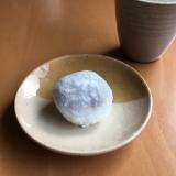 白玉粉で簡単♪大福