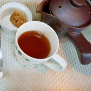 においが苦手な舞茸茶を美味しく飲む方法!