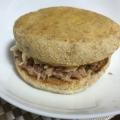 激ウマ朝食*ツナマヨチーズマフィン