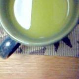 ハチミツ茶