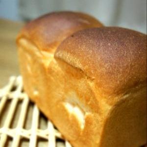 むっちり米粉のヨーグルト食パン