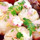 春の味覚♪「筍ご飯♪」花見弁当にも♪
