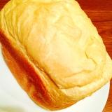 りんごジュース入りの食パン