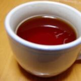 はちみつプーアール茶