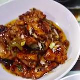 ご飯がすすむ!鶏肉の甜麺醤炒め