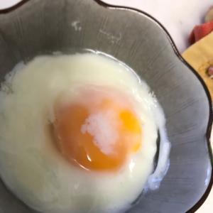 我が家の大量 温泉卵の作り方