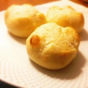 簡単☆シンプルで美味しい♪シュガートップパン☆