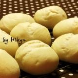 ✿ふわもち*卵なしの米粉パン✿