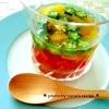 ママ友ランチに!「夏野菜」のカフェ風料理
