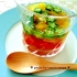 ランチに!「夏野菜」のカフェ風料理