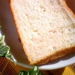 HBでご飯入り食パン