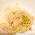 白菜塩麹漬