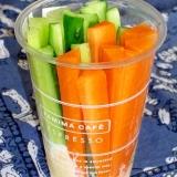 野菜スティック 味噌マヨディップ