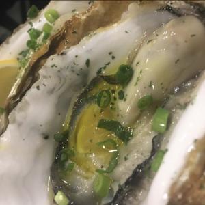 フレッシュ生牡蠣