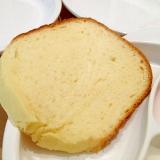 ホームベーカリーで★ブリオッシュ風食パン