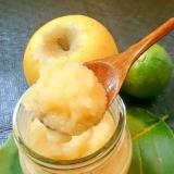 りんごバターのジャム