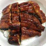 贅沢☆冷凍ウナギの蒲焼の美味しい焼き方!