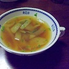 簡単☆オニオンスープ