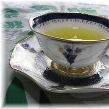 寒い時は生姜紅茶でポカポカ温まります♪