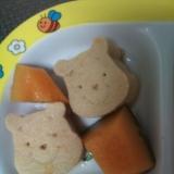 お手伝いレシピ♪子供が喜ぶ高野豆腐★