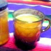 みかん茶(みかんジャム)