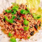 本格タイ料理✦ラープムー✦豚挽き肉サラダ