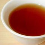 餃子の後は…消臭効果のジンジャーレモングラス烏龍茶