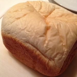 離乳食にも☆バターが香るミルクパン