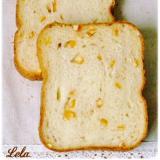 ハニー オレンジ食パン @ 白神こだま酵母ドライG