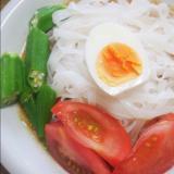 フォーで韓国冷麺