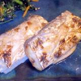 シンプルが一番★塩麹で太刀魚の塩焼き