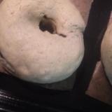 簡単♪ホットケーキミックスメロンパンのクッキー生地