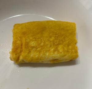 あまーい卵焼き
