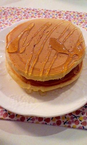 フワフワ☆パンケーキ