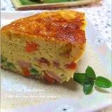 オムレツもまとめて炊飯器で作れば簡単楽チン!