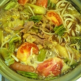 「鍋」のおいしい季節です!