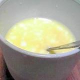 ミックスジュースヨーグルト