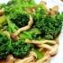 食感を活かして!「水菜」が主役の献立