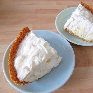 水きりヨーグルトでカルピスレアチーズケーキ