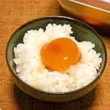 卵黄の醤油漬け
