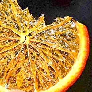 *オレンジチップス♪*