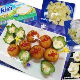 【おつまみ】キリでモチモチ ポテチーズ お弁当