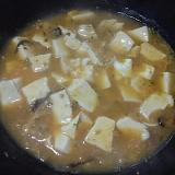 薬膳麻婆豆腐