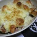 グラタン風☆はんぺんのチーズ焼き☆